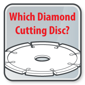 Which Diamond Disc