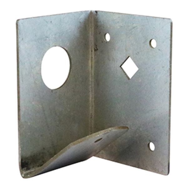 Picture for category Arris Rail Support Brackets