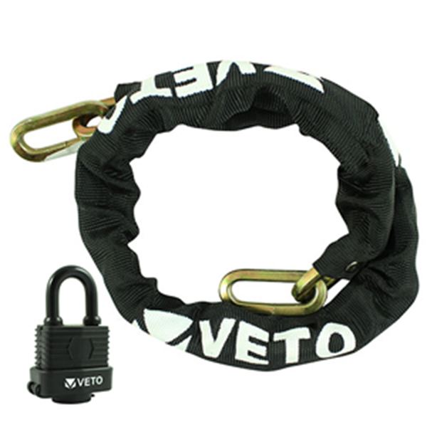Picture for category Chain & Padlock Set