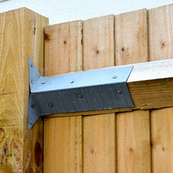 Picture for category Fence Brackets