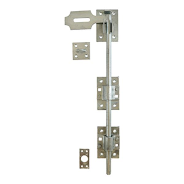 Picture for category Heavy Locking Drop Down Bolt