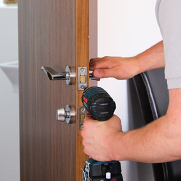 Picture for category Door Furniture