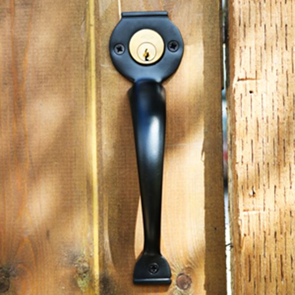Picture for category Locks & Handles