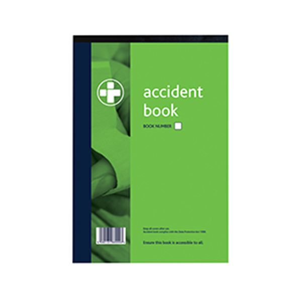 Picture for category Accident Book