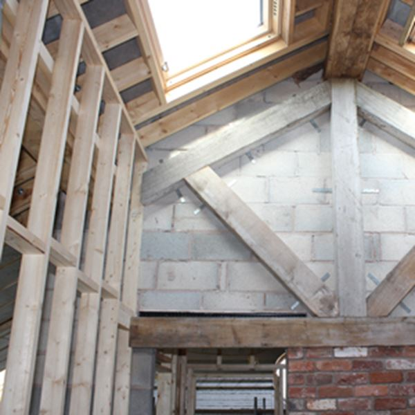 Builders Metalwork