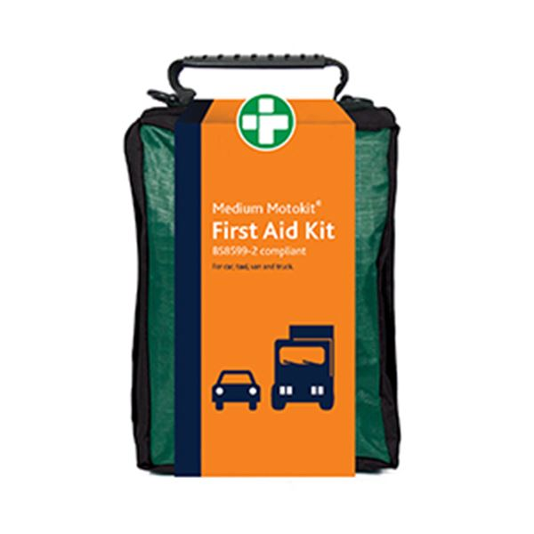 Picture for category Car & Van First Aid Kit