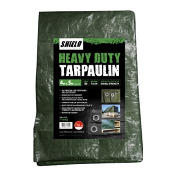 Picture for category Heavy Duty Tarpaulin