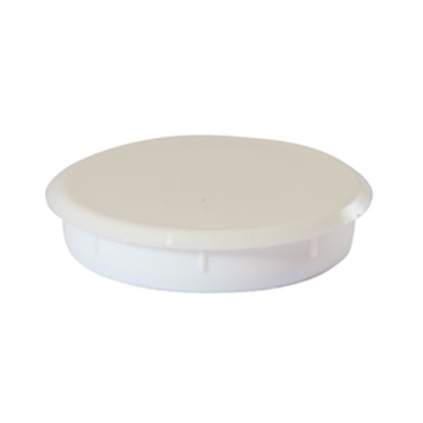 Picture for category Hinge Hole Cover Cap