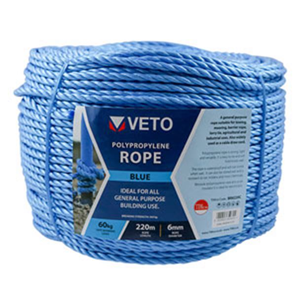 Picture for category Nylon Rope