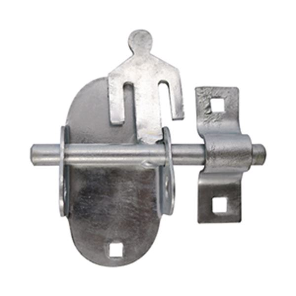 Picture for category Oval Padbolt
