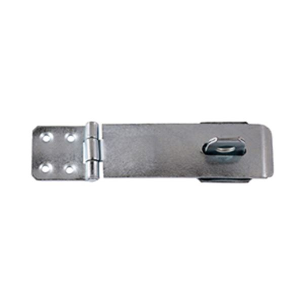 Picture for category Safety Pattern Hasp & Staple