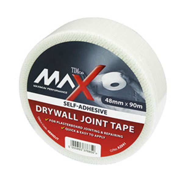 Picture for category Drywall Joint Tape