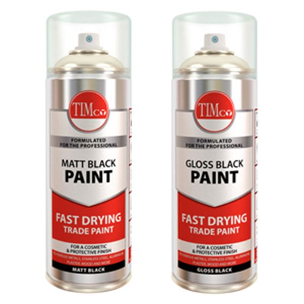 Picture for category Finishing Paint