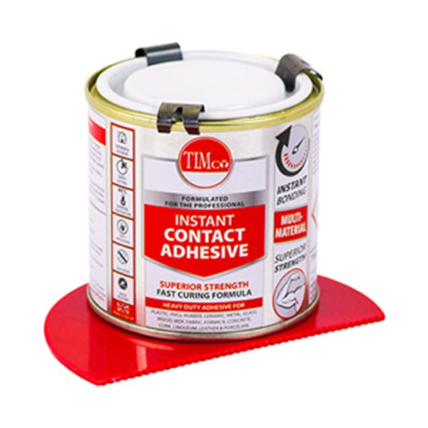 Picture for category Instant Contact Adhesive - Liquid