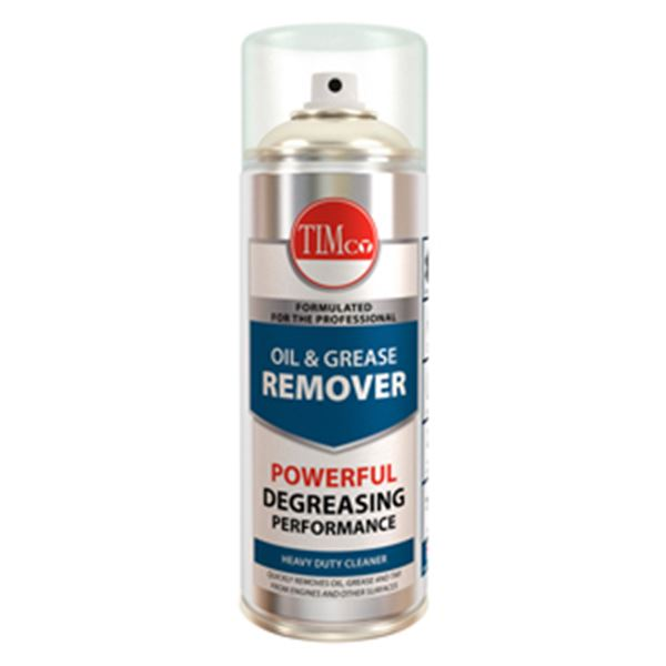 Picture for category Oil & Grease Remover