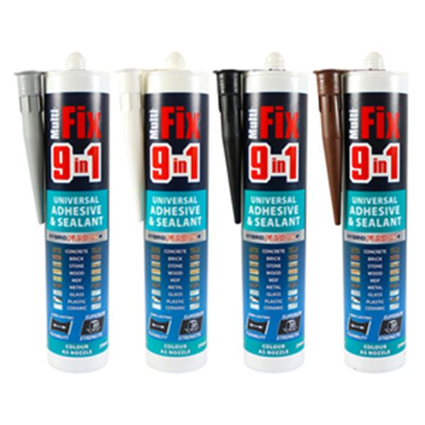 Picture for category Multi-Fix 9 in 1 Universal Adhesive & Sealant