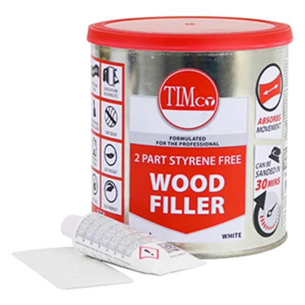 Picture for category TIMco Wood Filler