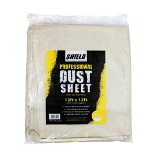 Picture for category Professional Dust Sheet