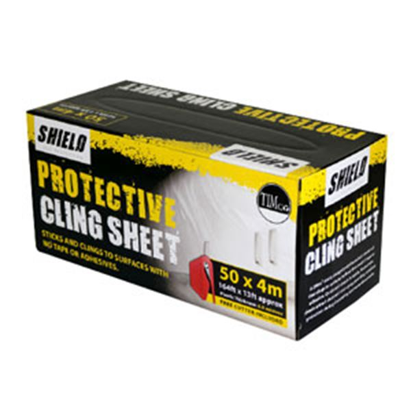 Picture for category Protective Cling Sheet