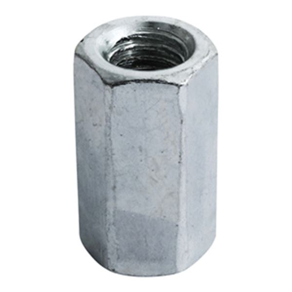 Picture for category Connector Nut - Zinc