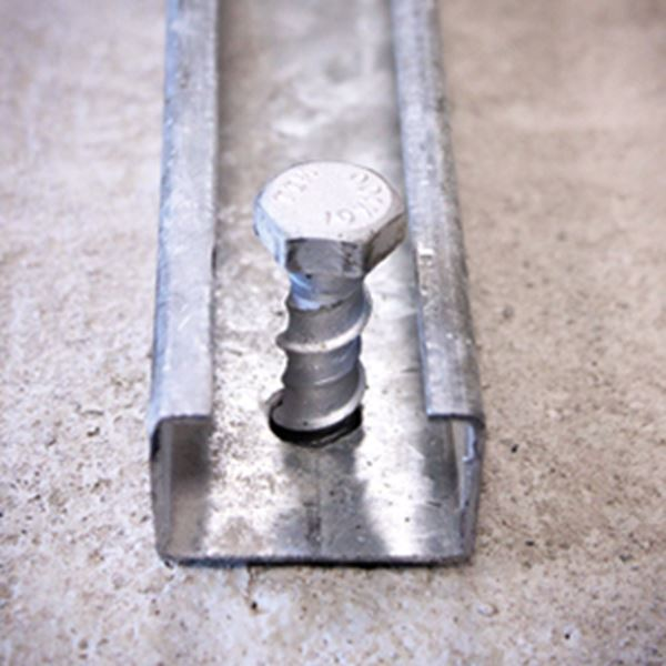 Picture for category Concrete Bolts & Screws