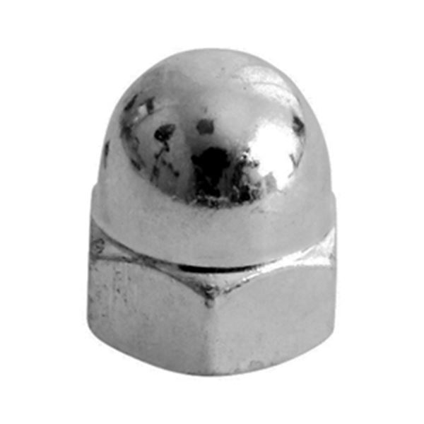 Picture for category Dome Nut - Stainless Steel