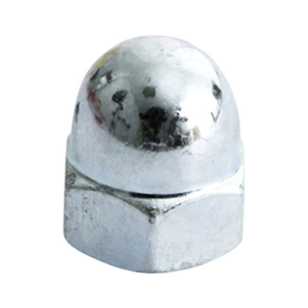 Picture for category Dome Nut - Zinc