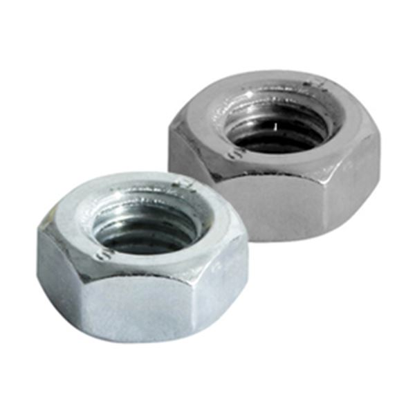 Picture for category Hex Full Nut