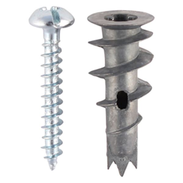 Picture for category Metal Speed Plug