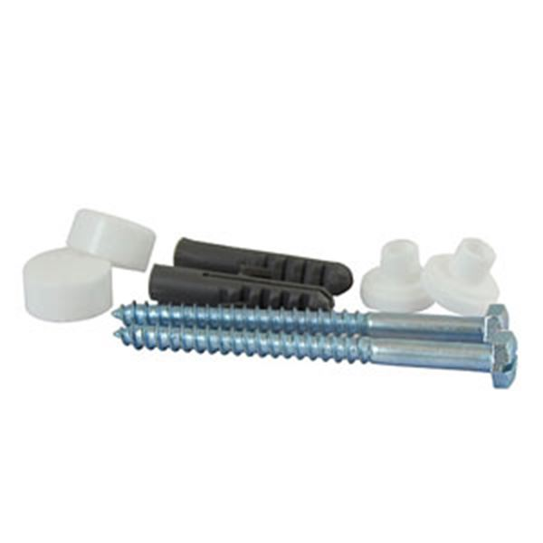 Picture for category Pan and Bidet Fixing Kit