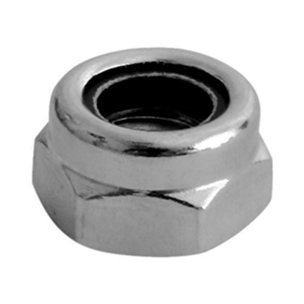 Picture for category Nylon Nut - Type T - Stainless Steel