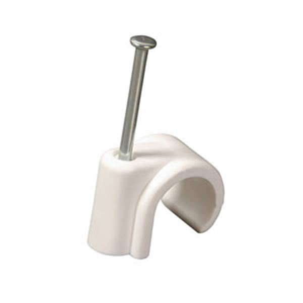 Picture for category Nail-In Pipe Clip