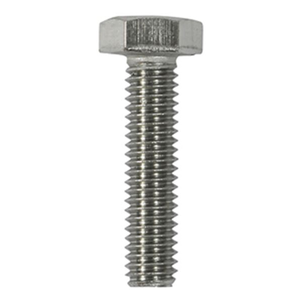 Picture for category Set Screw - Stainless Steel