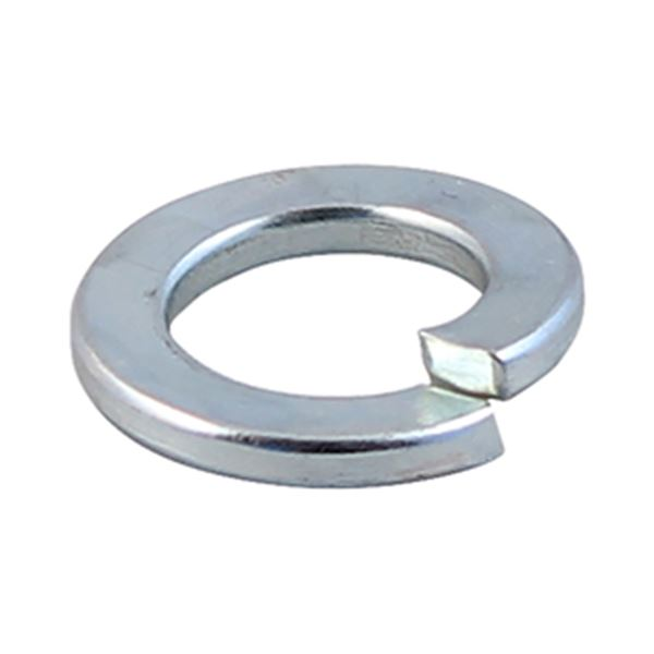 Picture for category Spring Washer - Zinc