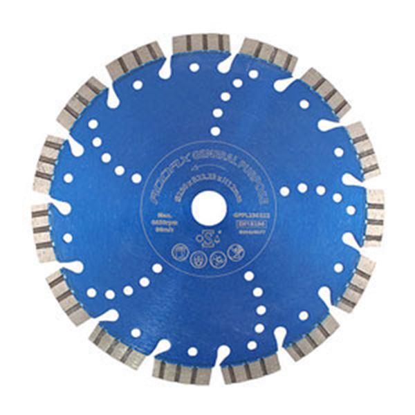 Picture for category Diamond Blades & Wheels