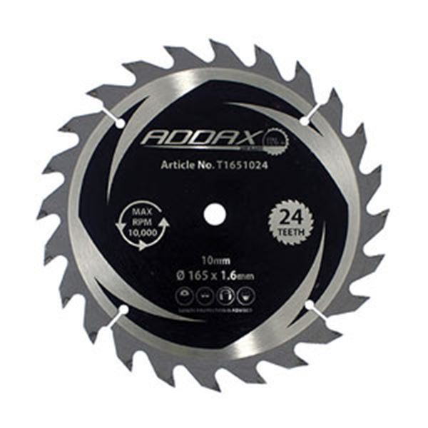 Picture for category Hand-Held Cordless Circular Saw Blades