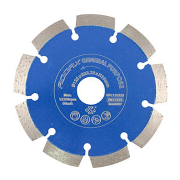 Picture for category Laser Welded Blade