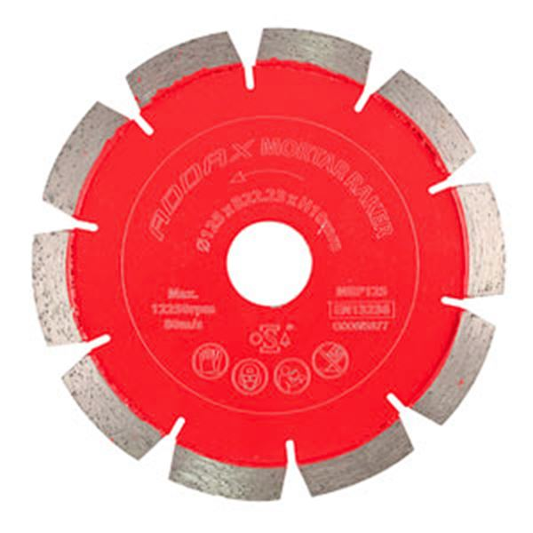 Picture for category Mortar Raking Blades