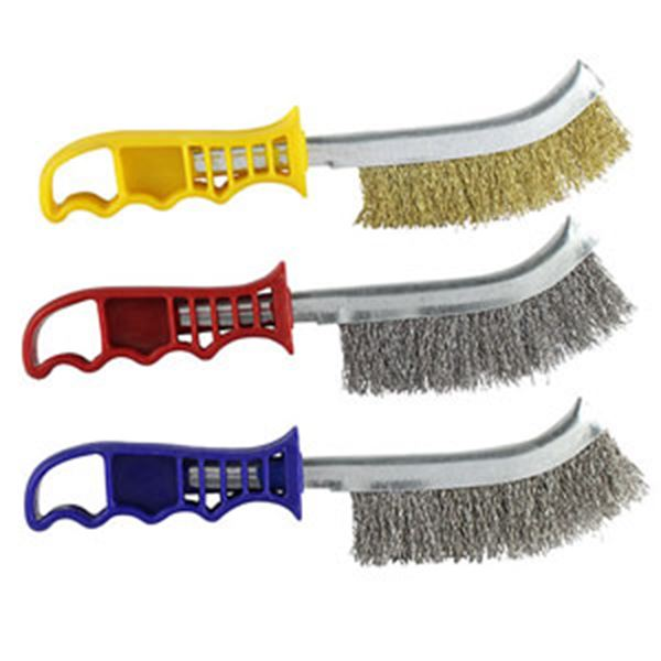 Picture for category Wire Hand Brushes