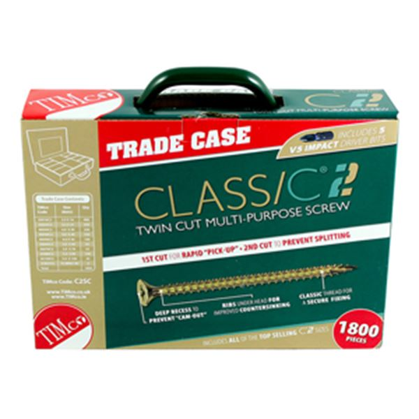 Picture for category C2 Trade Case