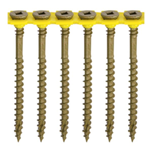 Picture for category Collated - C2 Decking Screw