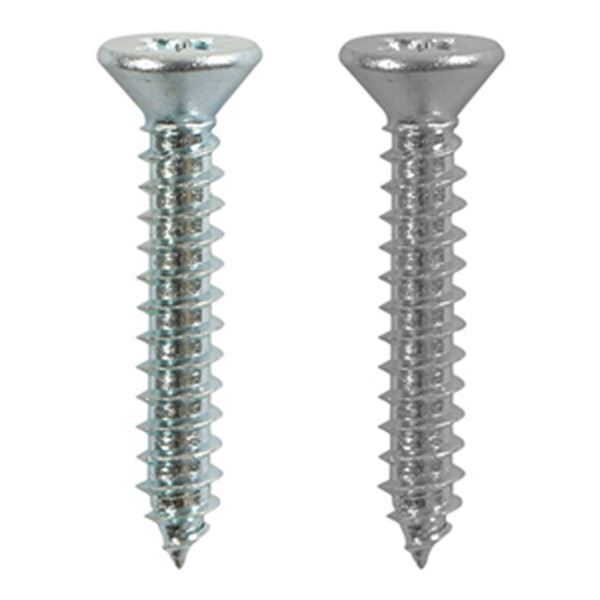 Picture for category Self-Tapping Screw - Countersunk