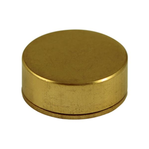 Picture for category Threaded Screw Caps