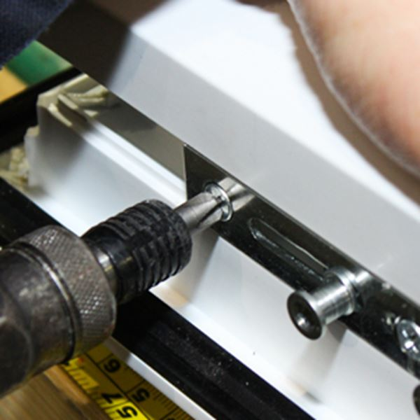 Picture for category Window Fabrication Screws