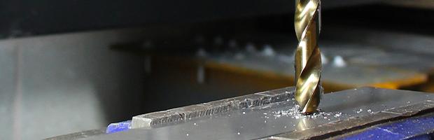 2 x 3.5mm HSS Jobber Drill Bit Ground Flute Top Quality Wood Metal Plastic