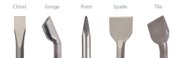 SDS PLUS HEX ANGLED Ceramic TILE CHISEL Cranked Angled Bent Tiling Remover Tool