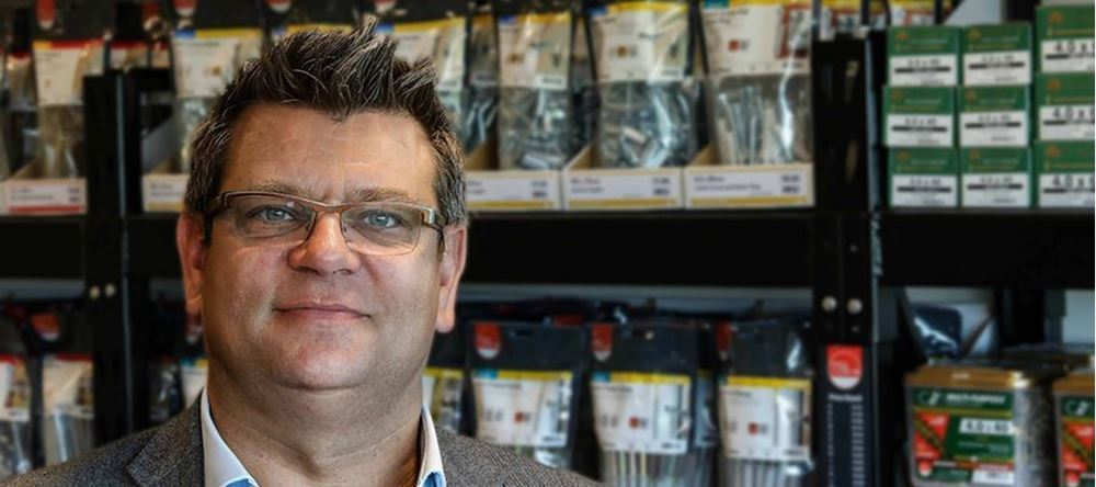 10 Minutes with TIMco's Sales Director, Simon Rance
