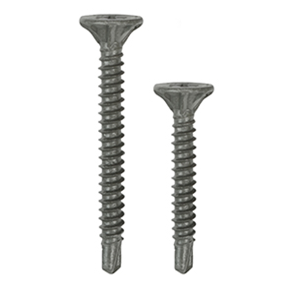 Picture for category Cement Board Screw - Self-Drilling