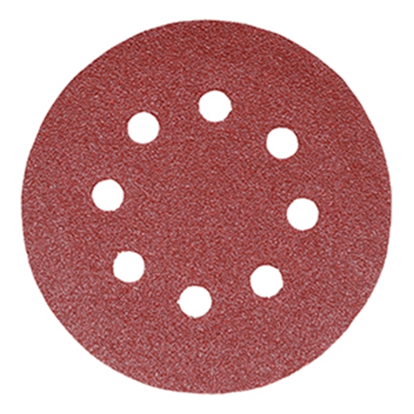Picture for category Random Orbital Sanding Disc