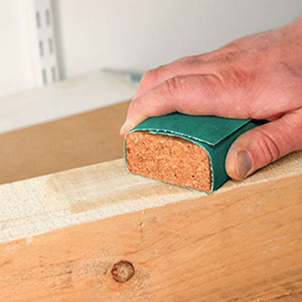 Picture for category Sandpaper Rolls